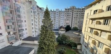 Projet d'investissement locatif à Grenoble