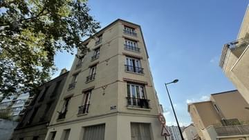 Projet d'investissement locatif à Aubervilliers