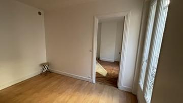 Projet d'investissement locatif à Paris 18