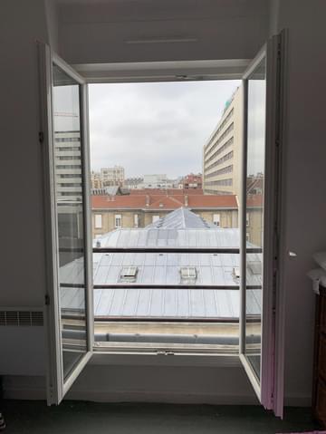 Projet d'investissement locatif à Paris 12