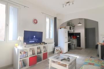 Projet d'investissement locatif à Avignon