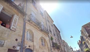 Projet d'investissement locatif à Bordeaux