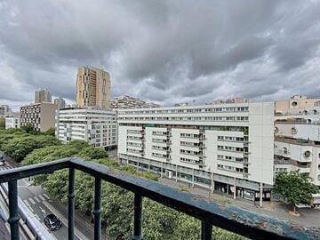 Projet d'investissement locatif à Paris 19