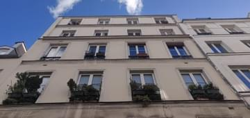 Projet d'investissement locatif à Paris 2