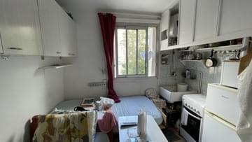 Projet d'investissement locatif à Paris 11