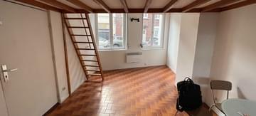 Projet d'investissement locatif à Lille