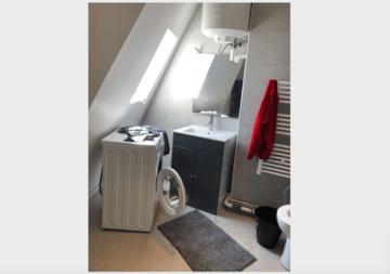 Projet d'investissement locatif à Paris 17